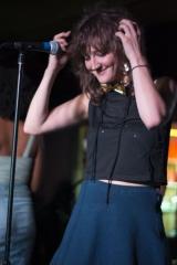 Emma Mayes & the Hip at Larimer Lounge
