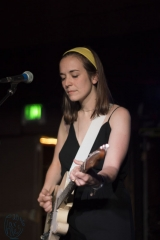 Margaret Glaspy at Larimer Lounge