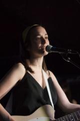Margaret Glaspy at Larimer Lounge
