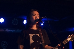Mitski at Larimer Lounge