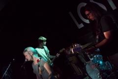 Petal at Lost Lake Lounge