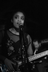 Adia Victoria at Larimer Lounge