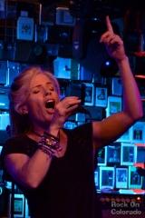 Adrienne O Band
