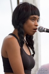Adia Victoria at UMS 2016