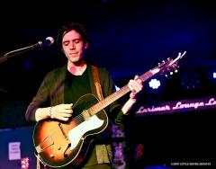 Alex Schaaf at Larimer Lounge