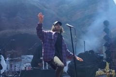 Allan Rayman at Red Rocks