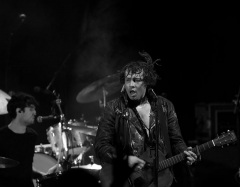 Barns Courtney, Boulder Theater, May 16, 2019.Photo by, Becca Martinez