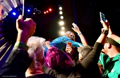 Big Freedia at Gothic Theater