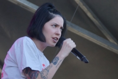 Bishop Briggs at Grandoozy Festival