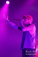 Blackbear at Fillmore Auditorium