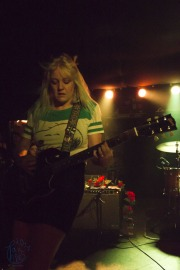 Bleached at Larimer Lounge