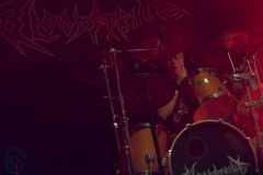 Bloodstrike at the Gothic Theater
