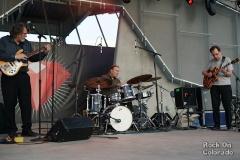Brubeck Brothers Quartet at Levitt Pavillion
