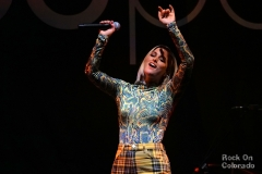 Cassadee Pope at Fillmore Auditorium