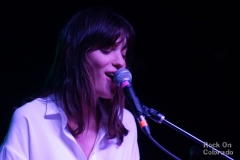 Charlotte Cardin at Globe Hall