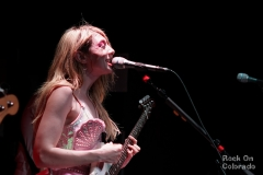 Charly Bliss at Marquis Theater