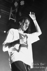 Chase Atlantic at Summit Music Hall