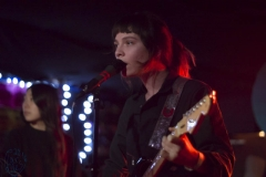 Cherry Glazerr at Larimer Lounge