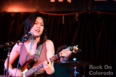 Chloe Tang