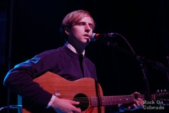 Christian Lee Hutson at the Gothic Theatre
