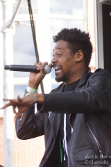 Danny Brown at Project Pabst Denver