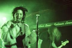 Dorothy at Larimer Lounge