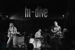 Dude York at Hi-Dive