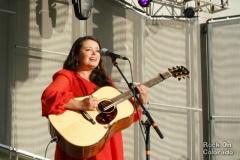 Emily Scott Robinson at Levitt Pavilion Denver