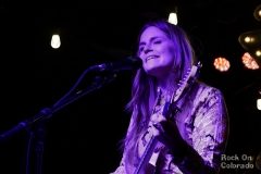 Erin Rae at Globe Hall