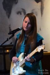 Grace Kuch Band