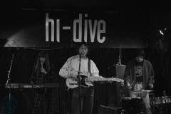 Petit Garçon at Hi-Dive