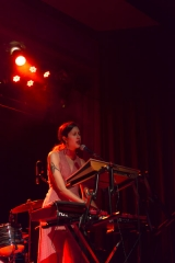 Half Waif at the Bluebird Theater