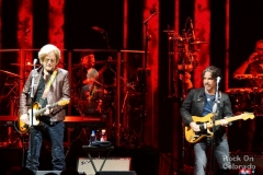 Hall & Oats at Pepsi Center