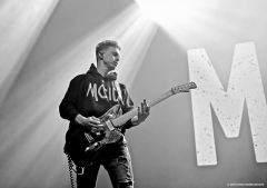 08242019 Highly Suspect @ Mission Ballroom
