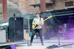 Hippo Campus at Red Rocks