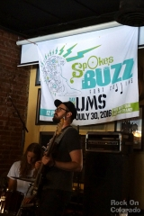 Holly Lovell at UMS 2016