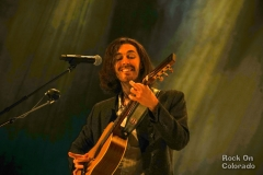 Hozier at Bellco Theatre