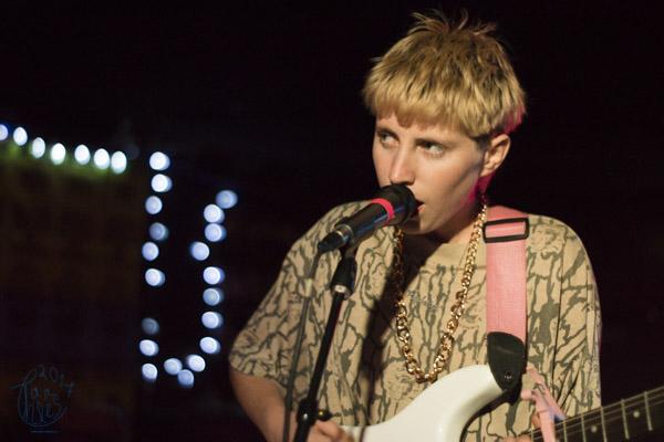 Ian Sweet at Larimer Lounge