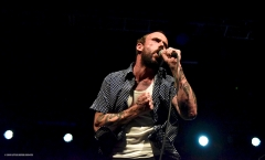 08032019 IDLES at First Avenue Minneapolis, MN