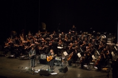 The Indigo Girls with University of Colorado Symphony