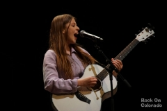 Jade Bird at Bellco Theatre