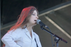 Jade Bird at Grandoozy Festival