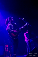 Jade Jackson at Ogden Theater