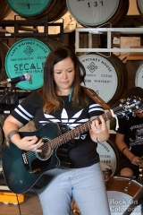 Jen Korte & the Loss at UMS 2016