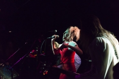 Jessica Hernandez and the Deltas at Lost Lake Lounge