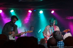 JESSICA LEA MAYFIELD at Larimer Lounge
