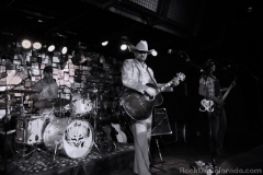 Jimbo Darville and the Truckadours at Ophelia's