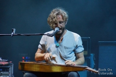 John Butler Trio at Red Rocks