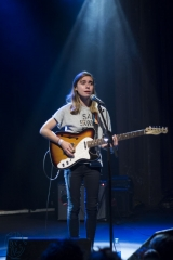 Julien Baker at the Bluebird Theatre