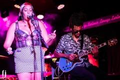 Kayla Marque at Larimer Lounge